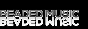 Beaded Music